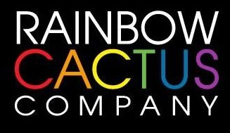 The Rainbow Cactus Company